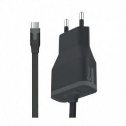 "Alcatel One Touch Pop 3 5.5"" 4G Dual Sim 8Gb Silver  5054D"